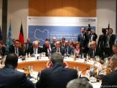 В ЕС думают, как контролировать оружейное эмбарго в Ливии