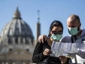 Украинцы в Италии не просят об эвакуации домой из-за коронавируса
