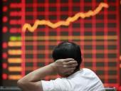 Индекс производственной активности Китая опустился до исторического минимума
