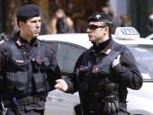 Полиция Италии провела обыски у биатлонистов российской сборной