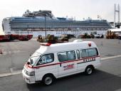 Журналисты и пассажиры описали, как живет круизный лайнер в Японии на карантине из-за коронавирус