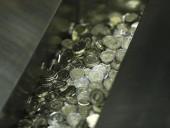Банда ограбила королевский монетный двор Бельгии: вынесли вышедшие из обращения монеты