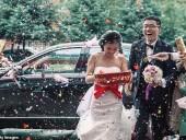 В Китае попросили отказаться от свадеб в зеркальную дату 02022020 из-за коронавируса
