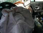 В Италии младенец погиб от взрыва подушки безопасности при ДТП