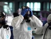От коронавируса нового типа впервые умер не выходец из Китая