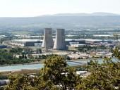 Активисты Greenpeace ворвались на территорию французской АЭС