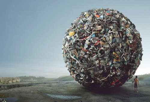 Журнал учета отходов производства