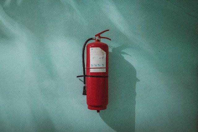 Правила противопожарной безопасности в различных заведениях России