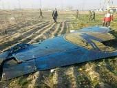 Из-за коронавируса Иран приостановил расшифровку черных ящиков сбитого украинского самолета