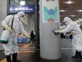 В Корее число жертв коронавируса выросло до 66 человек