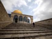В Иерусалиме из-за коронавируса закрыли мусульманскую мечеть Аль-Акса