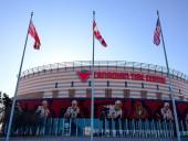 Игрок НХЛ получил положительный результат теста на коронавирус