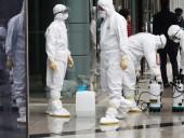 В Риме 12 случаев коронавируса: заразились большая семья полицейского и пожарный