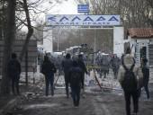 Греция опровергает заявления турецких СМИ о расстреле сирийского мигранта на границе