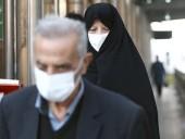 В Иране более 21 тысячи человек заболели COVID-19