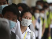ЮНЕСКО: 290 миллионов учащихся не посещают школу в связи с эпидемией COVID-19