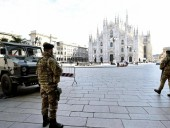 Эпидемия коронавируса: правительство Италии выделит 25 млрд евро на борьбу с COVID-19