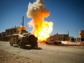 США нанесли авиаудары в Ираке в ответ на ракетную атаку
