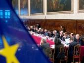 Венецианская комиссия отменила пленарное заседание из-за коронавируса