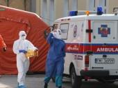 Пандемия коронавируса: в Польше католическая церковь запретила религиозные обряды на более чем 5 человек