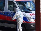 Пандемия коронавируса: власти Польши вводят особое