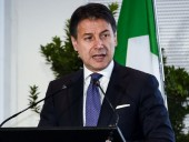 Эпидемия коронавируса: власть приостановила чемпионат Италии по футболу