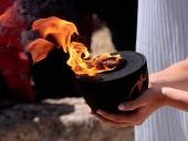 Олимпиада-2020: на фоне распространения COVID-19 - в греческой Олимпии зажжен огонь Игр