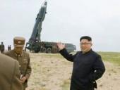 КНДР произвела два пуска ракет впервые в этом году