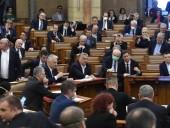 Пандемия коронавируса: премьер Венгрии Орбан получил единоличную власть на время эпидемии COVID-19