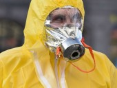 В Германии в десятки раз взлетели цены на маски и защитные костюмы из-за коронавируса
