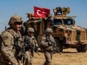 В Сирии погибли двое турецких солдат