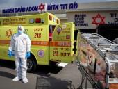 В Израиле вводится чрезвычайное положение из-за коронавируса