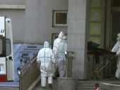В России первая смерть от коронавируса