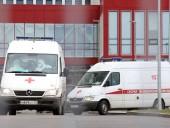 Количество случаев заражения коронавируса в России возросло до 59