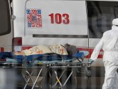 Пандемия коронавируса: на территории РФ COVID-19 заразились уже 199 человек