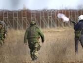 Власти Греции усиливают охрану границы с Турцией из-за мигрантов