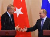 Турция и РФ объявили о начале прекращения огня в Идлибе