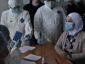 Кыргызстан вводит временный запрет на въезд для иностранцев