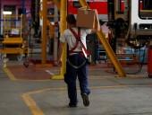 Италия останавливает все промышленное производство не первой необходимости