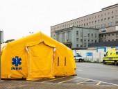 Эпидемия коронавируса: количество инфицированных COVID-19 в Португалии выросло до 59 человек, среди них 12 детей