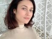 Известная украинская актриса заболела коронавирусом