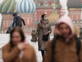 Число зараженных коронавирусом в России достигло 1264 человек