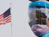 В США на COVID-19 заболело еще более 50 тыс. человек