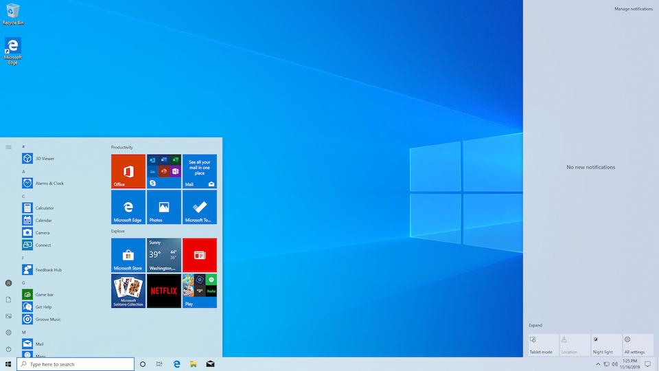 Только лицензионный софт: ключи к Windows 10