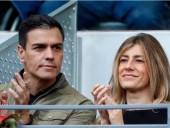 Жена премьера Испании заразился коронавирусом