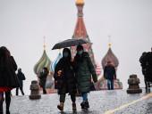 В России количество инфицированных коронавирусом возросло до 840