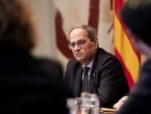 Пандемия коронавируса: глава Каталонии заразился COVID-19