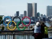 Пандемия коронавируса: оргкомитета Олимпиады-2020 в Токио просит зрителей не собираться у эстафеты огня