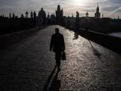 Из-за коронавируса правительство Чехии выделило отдельное время на закупки для пожилых людей
