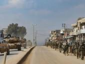 Армия Сирии объявила о закрытии воздушного пространства на северо-западе страны
